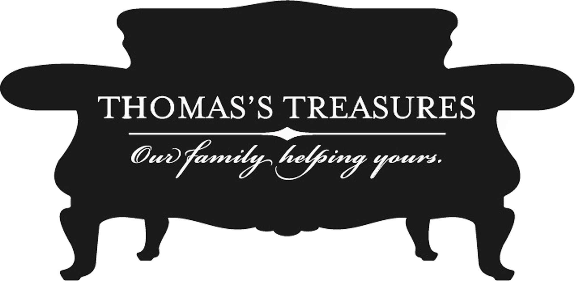 Thomas's Treasures